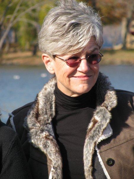 Lydia Adams Davis at Broad Ol' River Celebration